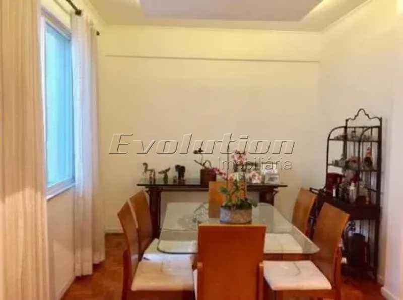 EV 4 - Apartamento 3 quartos à venda Copacabana, Rio de Janeiro - R$ 950.000 - SSAP30811 - 4