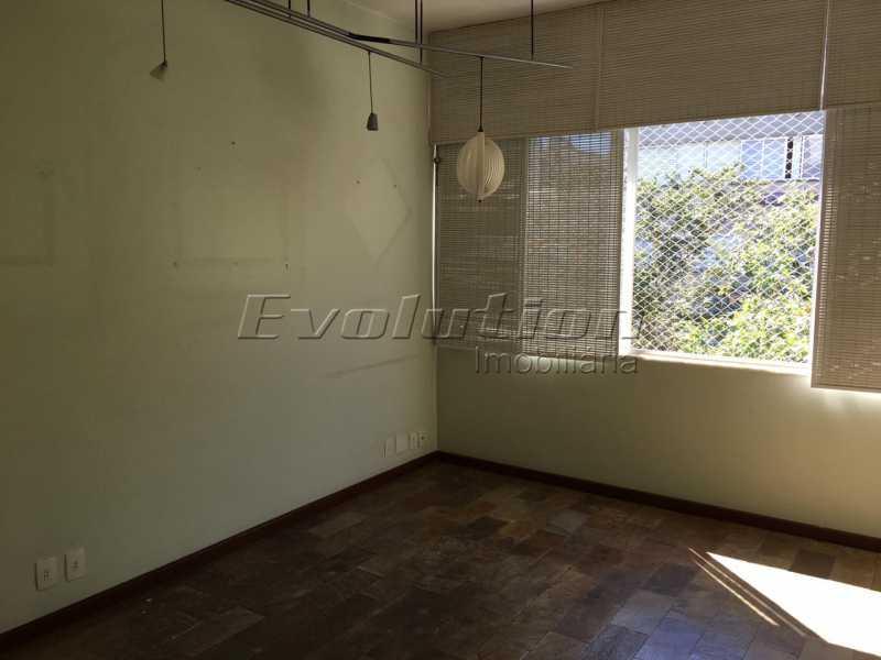 EV 1. - Apartamento 4 quartos à venda Jardim Botânico, Rio de Janeiro - R$ 2.890.000 - SSAP40291 - 9