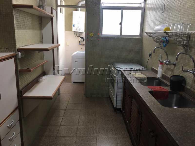 EV 3. - Apartamento 4 quartos à venda Jardim Botânico, Rio de Janeiro - R$ 2.890.000 - SSAP40291 - 11