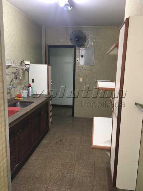 EV 10. - Apartamento 4 quartos à venda Jardim Botânico, Rio de Janeiro - R$ 2.890.000 - SSAP40291 - 12