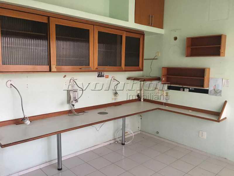 EV 13. - Apartamento 4 quartos à venda Jardim Botânico, Rio de Janeiro - R$ 2.890.000 - SSAP40291 - 15