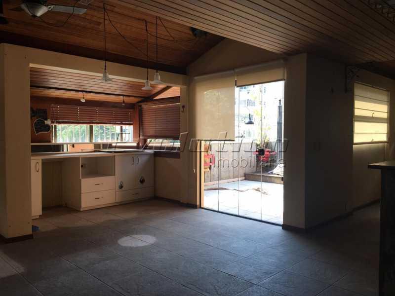 EV 23. - Apartamento 4 quartos à venda Jardim Botânico, Rio de Janeiro - R$ 2.890.000 - SSAP40291 - 5
