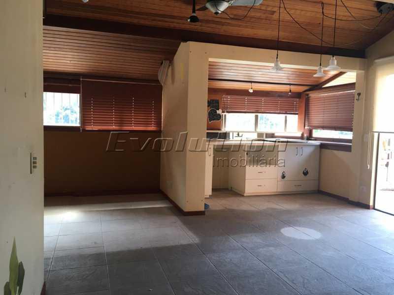 EV 24. - Apartamento 4 quartos à venda Jardim Botânico, Rio de Janeiro - R$ 2.890.000 - SSAP40291 - 4