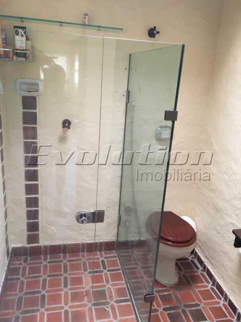 EV 25. - Apartamento 4 quartos à venda Jardim Botânico, Rio de Janeiro - R$ 2.890.000 - SSAP40291 - 20