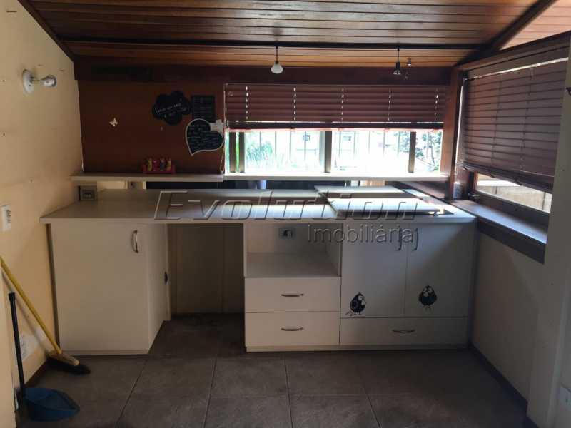 EV 30. - Apartamento 4 quartos à venda Jardim Botânico, Rio de Janeiro - R$ 2.890.000 - SSAP40291 - 8