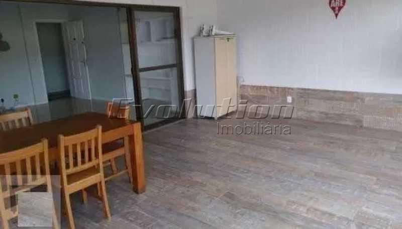 EV 1 - Apartamento 3 quartos à venda Recreio dos Bandeirantes, Zona Oeste,Rio de Janeiro - R$ 1.070.000 - SSAP30812 - 1