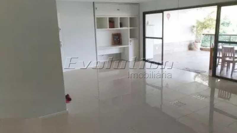EV 2 - Apartamento 3 quartos à venda Recreio dos Bandeirantes, Zona Oeste,Rio de Janeiro - R$ 1.070.000 - SSAP30812 - 4