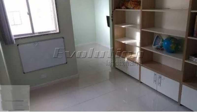 EV 4 - Apartamento 3 quartos à venda Recreio dos Bandeirantes, Zona Oeste,Rio de Janeiro - R$ 1.070.000 - SSAP30812 - 6