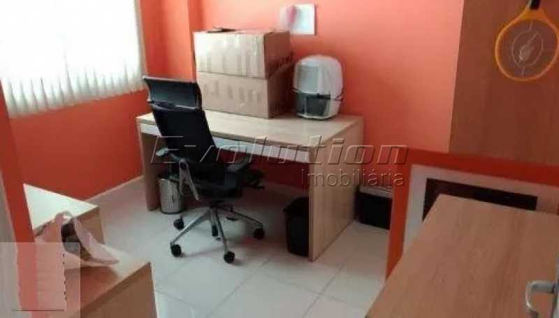 EV 7 - Apartamento 3 quartos à venda Recreio dos Bandeirantes, Zona Oeste,Rio de Janeiro - R$ 1.070.000 - SSAP30812 - 9