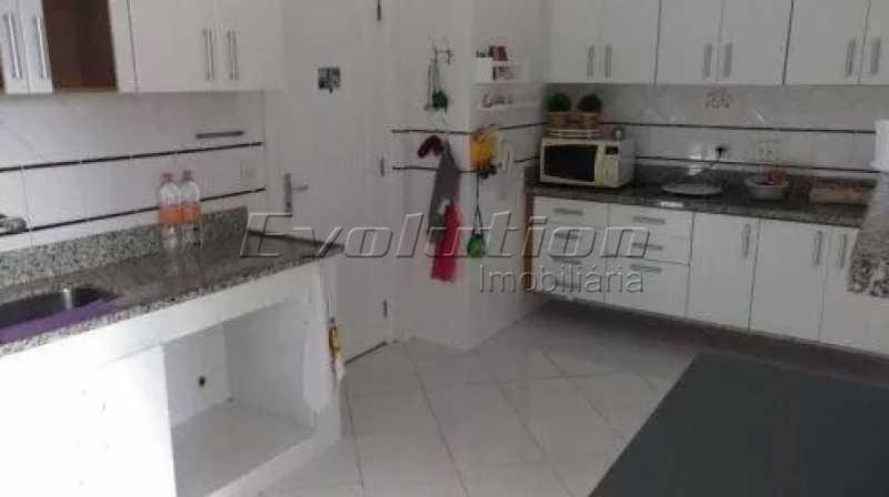 EV 8 - Apartamento 3 quartos à venda Recreio dos Bandeirantes, Zona Oeste,Rio de Janeiro - R$ 1.070.000 - SSAP30812 - 10