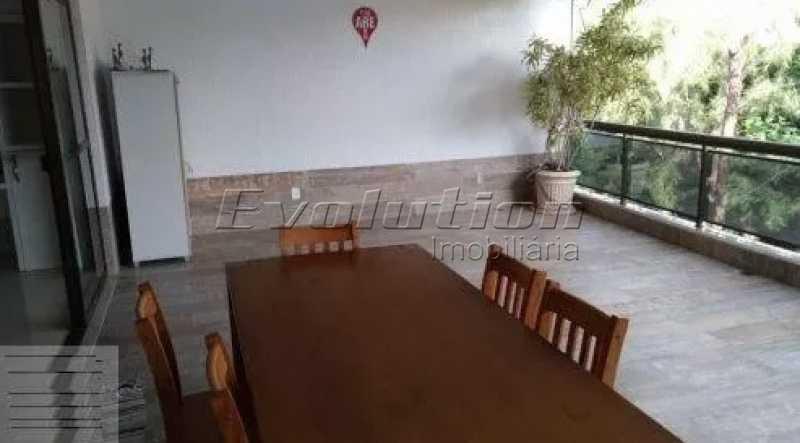 EV 10 - Apartamento 3 quartos à venda Recreio dos Bandeirantes, Zona Oeste,Rio de Janeiro - R$ 1.070.000 - SSAP30812 - 5
