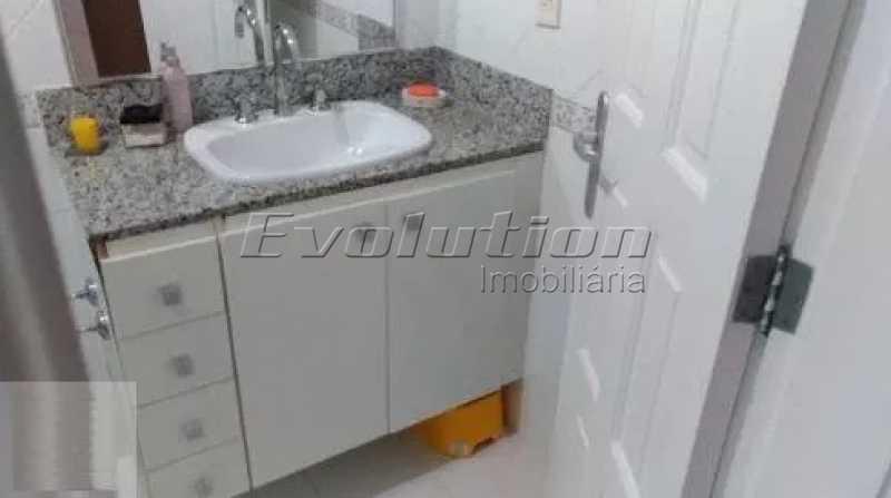 EV 11 - Apartamento 3 quartos à venda Recreio dos Bandeirantes, Zona Oeste,Rio de Janeiro - R$ 1.070.000 - SSAP30812 - 13