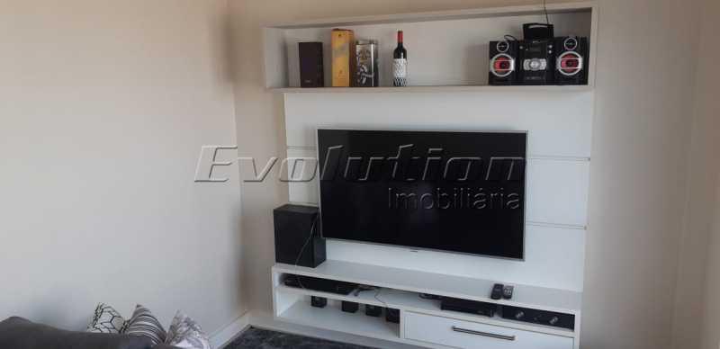 EV 3. - Cobertura 3 quartos à venda Recreio dos Bandeirantes, Zona Oeste,Rio de Janeiro - R$ 1.100.000 - SSCO30146 - 6