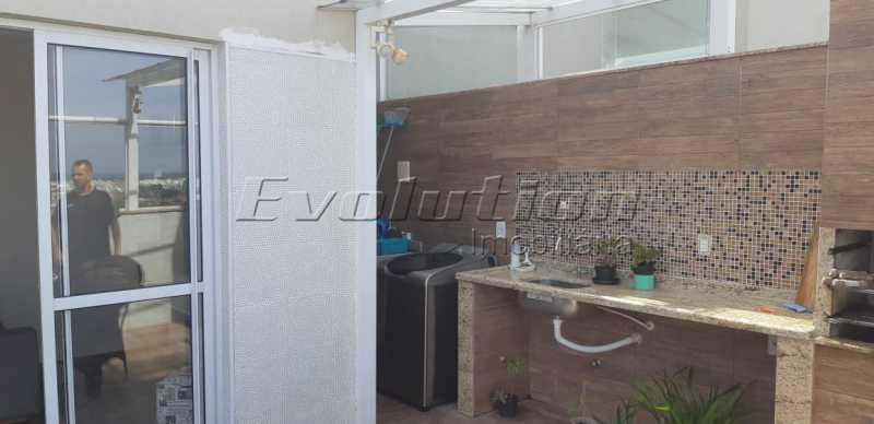 EV 6. - Cobertura 3 quartos à venda Recreio dos Bandeirantes, Zona Oeste,Rio de Janeiro - R$ 1.100.000 - SSCO30146 - 9