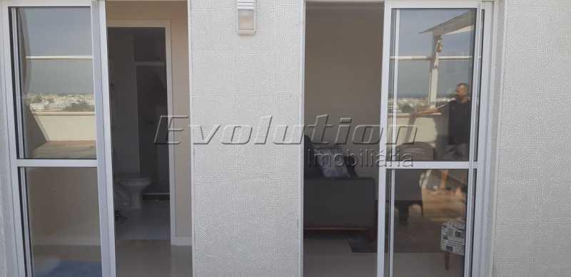 EV 8. - Cobertura 3 quartos à venda Recreio dos Bandeirantes, Zona Oeste,Rio de Janeiro - R$ 1.100.000 - SSCO30146 - 11