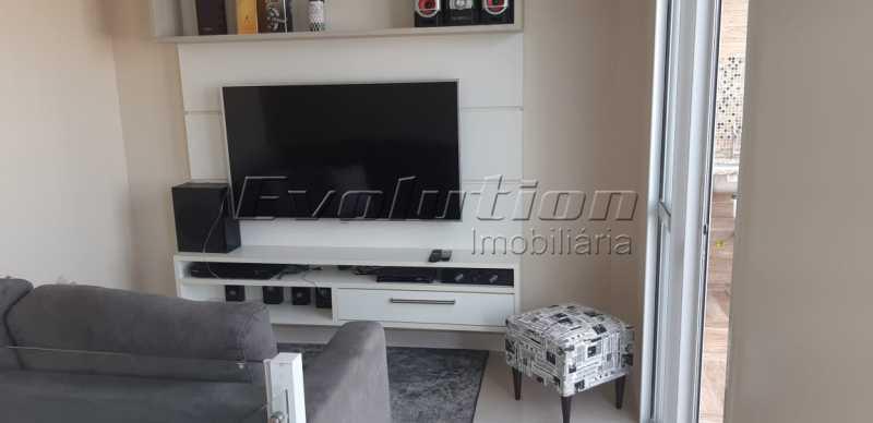 EV 9. - Cobertura 3 quartos à venda Recreio dos Bandeirantes, Zona Oeste,Rio de Janeiro - R$ 1.100.000 - SSCO30146 - 12
