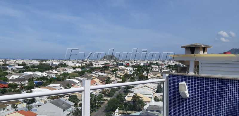 EV 14. - Cobertura 3 quartos à venda Recreio dos Bandeirantes, Zona Oeste,Rio de Janeiro - R$ 1.100.000 - SSCO30146 - 7