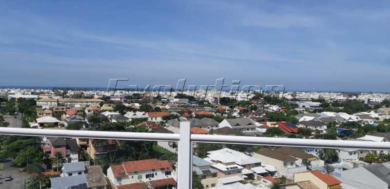 EV 15. - Cobertura 3 quartos à venda Recreio dos Bandeirantes, Zona Oeste,Rio de Janeiro - R$ 1.100.000 - SSCO30146 - 1