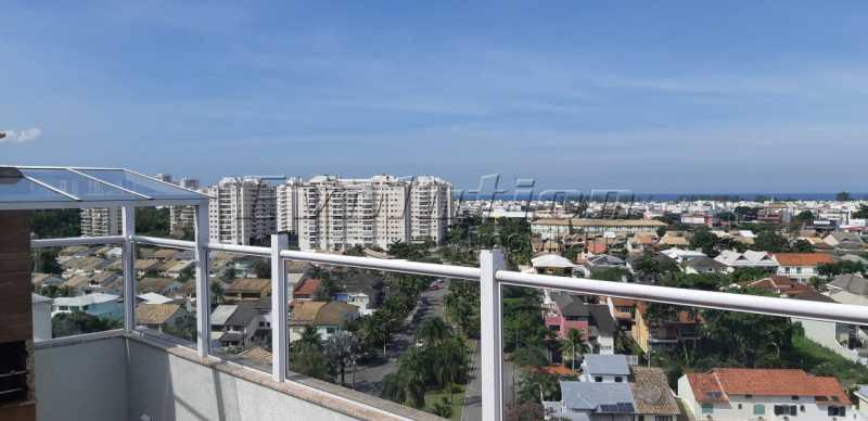 EV 16. - Cobertura 3 quartos à venda Recreio dos Bandeirantes, Zona Oeste,Rio de Janeiro - R$ 1.100.000 - SSCO30146 - 20