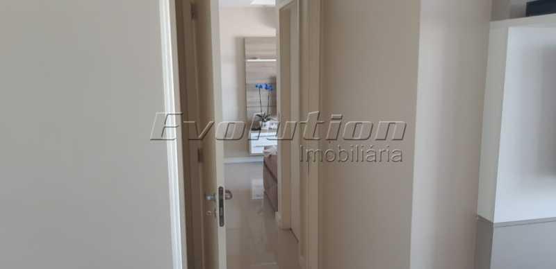 EV 18. - Cobertura 3 quartos à venda Recreio dos Bandeirantes, Zona Oeste,Rio de Janeiro - R$ 1.100.000 - SSCO30146 - 23