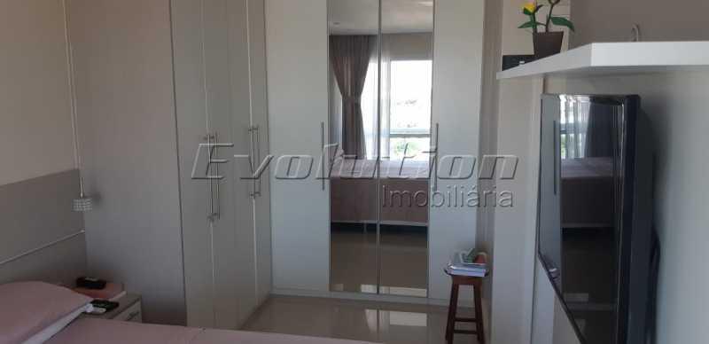EV 19. - Cobertura 3 quartos à venda Recreio dos Bandeirantes, Zona Oeste,Rio de Janeiro - R$ 1.100.000 - SSCO30146 - 24