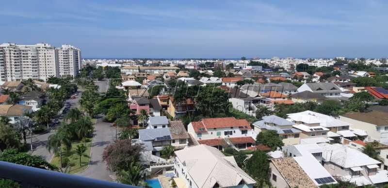 EV 21. - Cobertura 3 quartos à venda Recreio dos Bandeirantes, Zona Oeste,Rio de Janeiro - R$ 1.100.000 - SSCO30146 - 18