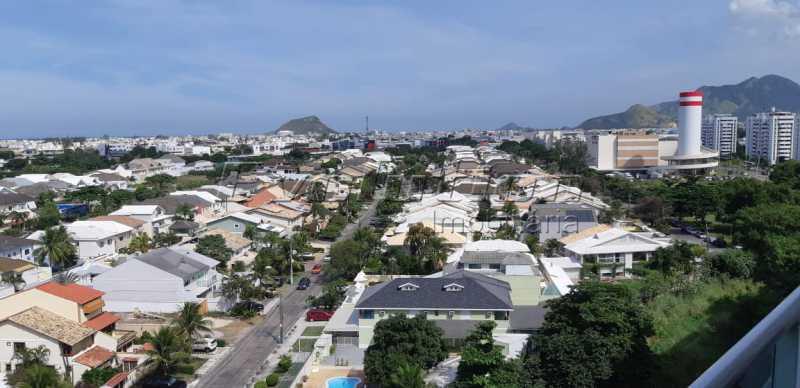 EV 23. - Cobertura 3 quartos à venda Recreio dos Bandeirantes, Zona Oeste,Rio de Janeiro - R$ 1.100.000 - SSCO30146 - 21
