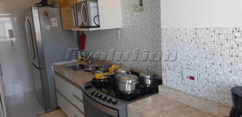 EV 24. - Cobertura 3 quartos à venda Recreio dos Bandeirantes, Zona Oeste,Rio de Janeiro - R$ 1.100.000 - SSCO30146 - 27