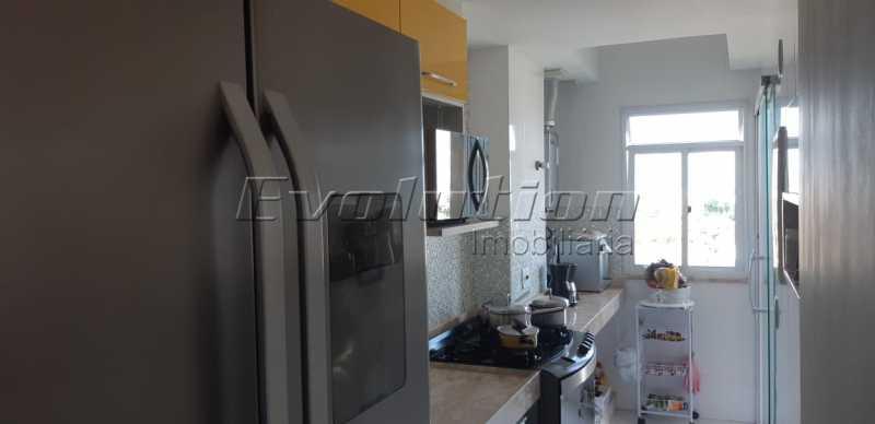 EV 25. - Cobertura 3 quartos à venda Recreio dos Bandeirantes, Zona Oeste,Rio de Janeiro - R$ 1.100.000 - SSCO30146 - 28