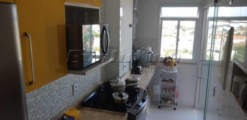 EV 26. - Cobertura 3 quartos à venda Recreio dos Bandeirantes, Zona Oeste,Rio de Janeiro - R$ 1.100.000 - SSCO30146 - 29