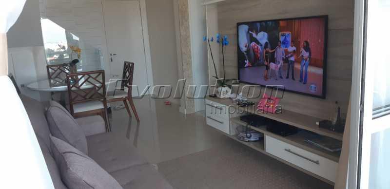 EV 28. - Cobertura 3 quartos à venda Recreio dos Bandeirantes, Zona Oeste,Rio de Janeiro - R$ 1.100.000 - SSCO30146 - 3