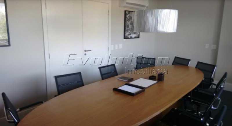 Home office. - VENDO COBERTURA - RECREIO DOS BANDEIRANTES - RIO DE JANEIRO - RJ - ERCO30008 - 24