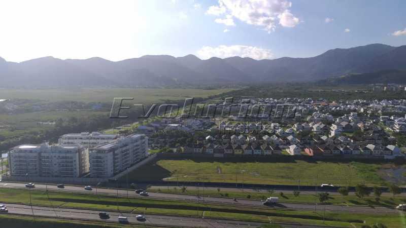 Vista foto 2. - VENDO COBERTURA - RECREIO DOS BANDEIRANTES - RIO DE JANEIRO - RJ - ERCO30008 - 20