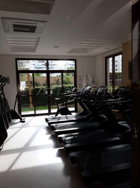 Fitness - APARTAMENTO PARA VENDA - RECREIO DOS BANDEIRANTES - RIO DE JANEIRO - ERAP30015 - 21