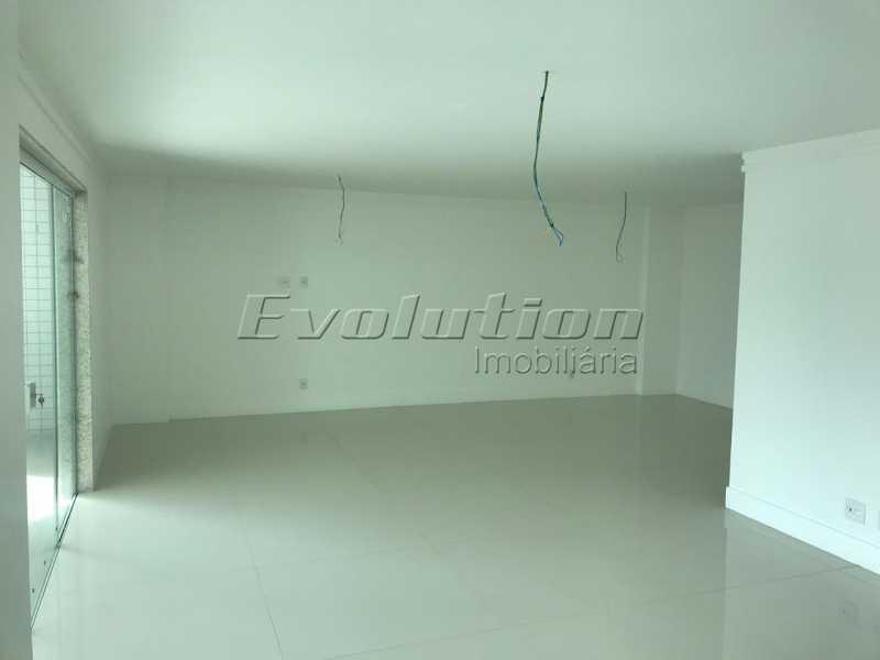 EV 15. - Apartamento 3 quartos à venda Recreio dos Bandeirantes, Zona Oeste,Rio de Janeiro - R$ 1.390.000 - ERAP30017 - 6