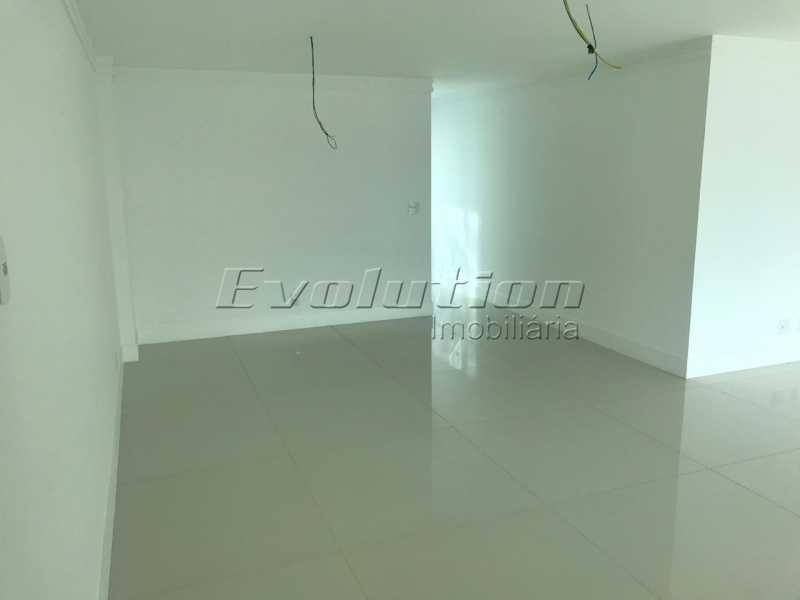 EV 18. - Apartamento 3 quartos à venda Recreio dos Bandeirantes, Zona Oeste,Rio de Janeiro - R$ 1.390.000 - ERAP30017 - 5