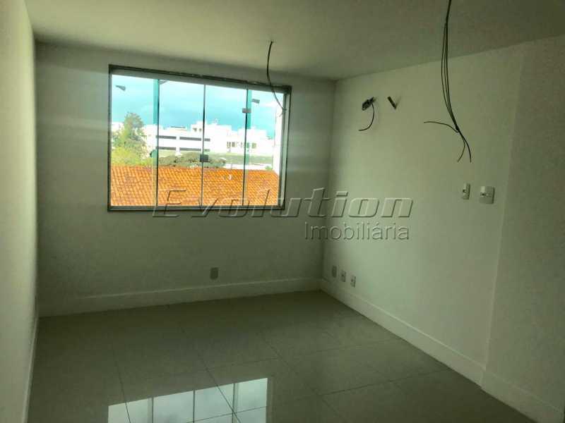 EV 2. - Apartamento 3 quartos à venda Recreio dos Bandeirantes, Zona Oeste,Rio de Janeiro - R$ 1.390.000 - ERAP30018 - 6