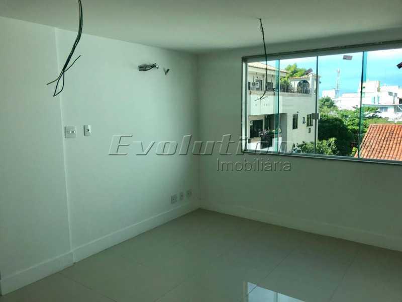 EV 5. - Apartamento 3 quartos à venda Recreio dos Bandeirantes, Zona Oeste,Rio de Janeiro - R$ 1.390.000 - ERAP30018 - 10