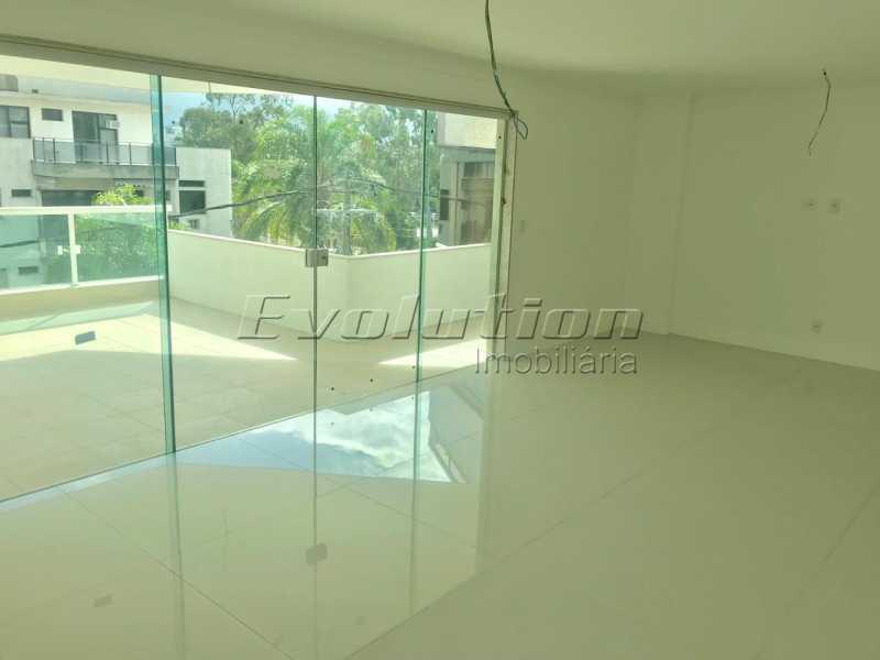 EV 13. - Apartamento 3 quartos à venda Recreio dos Bandeirantes, Zona Oeste,Rio de Janeiro - R$ 1.390.000 - ERAP30018 - 4