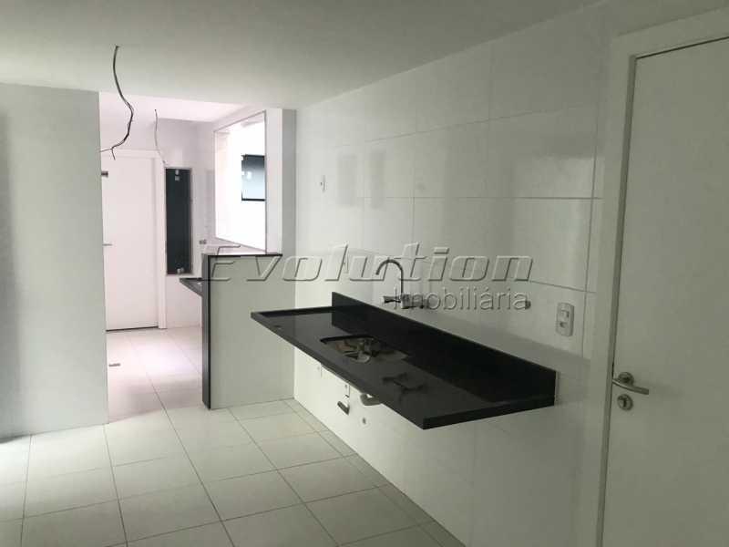 EV 14. - Apartamento 3 quartos à venda Recreio dos Bandeirantes, Zona Oeste,Rio de Janeiro - R$ 1.390.000 - ERAP30018 - 14