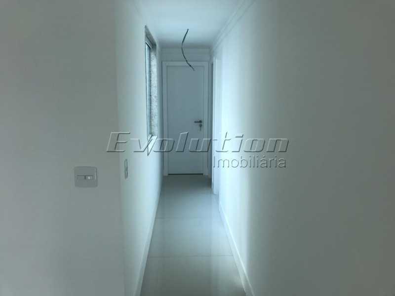 EV 20. - Apartamento 3 quartos à venda Recreio dos Bandeirantes, Zona Oeste,Rio de Janeiro - R$ 1.390.000 - ERAP30018 - 17
