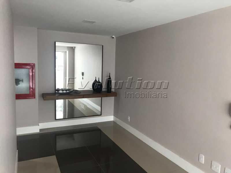 EV 21. - Apartamento 3 quartos à venda Recreio dos Bandeirantes, Zona Oeste,Rio de Janeiro - R$ 1.390.000 - ERAP30018 - 1