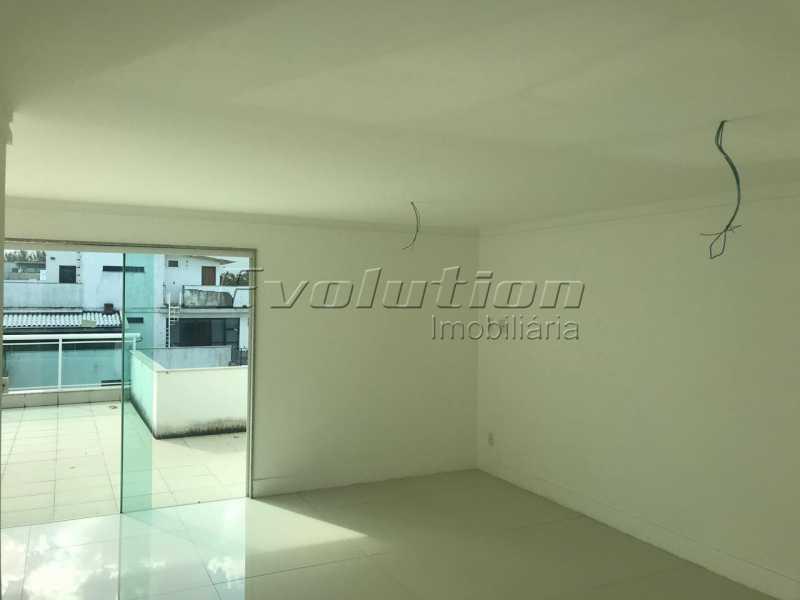 EV 23. - Apartamento 3 quartos à venda Recreio dos Bandeirantes, Zona Oeste,Rio de Janeiro - R$ 1.390.000 - ERAP30018 - 9