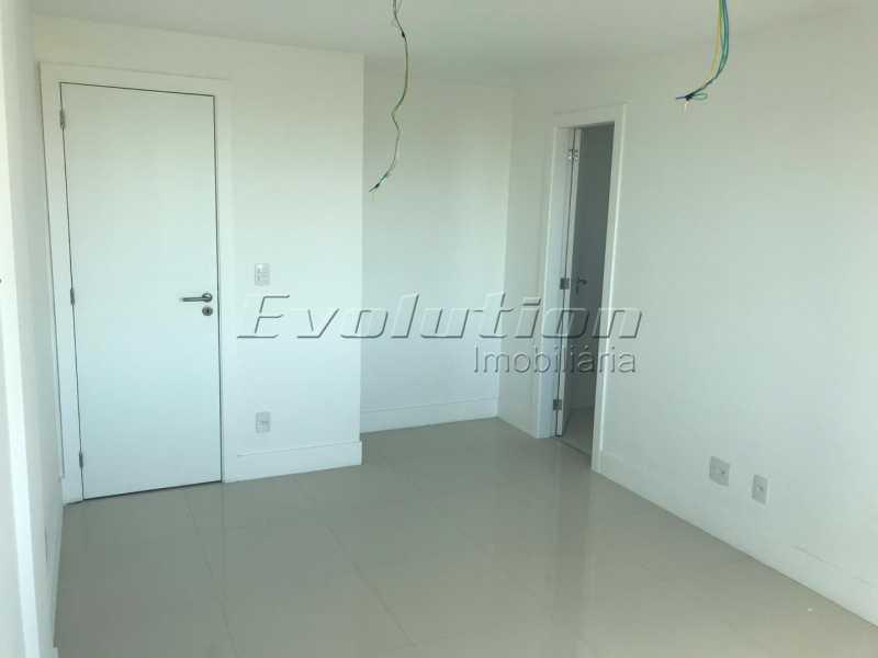 EV 26. - Apartamento 3 quartos à venda Recreio dos Bandeirantes, Zona Oeste,Rio de Janeiro - R$ 1.390.000 - ERAP30018 - 18