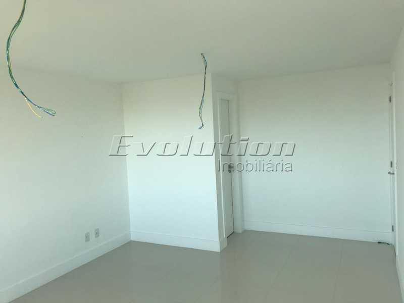 EV 28. - Apartamento 3 quartos à venda Recreio dos Bandeirantes, Zona Oeste,Rio de Janeiro - R$ 1.390.000 - ERAP30018 - 20