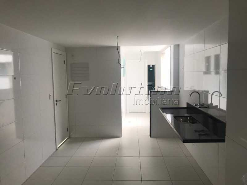 EV 30. - Apartamento 3 quartos à venda Recreio dos Bandeirantes, Zona Oeste,Rio de Janeiro - R$ 1.390.000 - ERAP30018 - 22