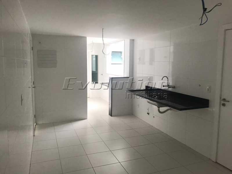 EV 32. - Apartamento 3 quartos à venda Recreio dos Bandeirantes, Zona Oeste,Rio de Janeiro - R$ 1.390.000 - ERAP30018 - 24
