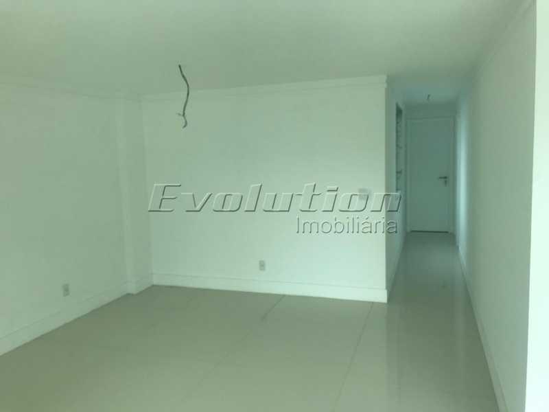 EV 34. - Apartamento 3 quartos à venda Recreio dos Bandeirantes, Zona Oeste,Rio de Janeiro - R$ 1.390.000 - ERAP30018 - 25
