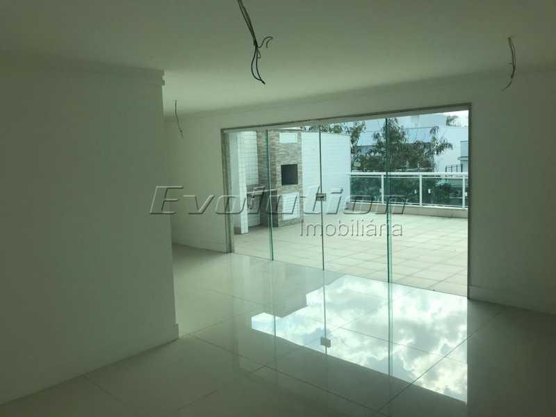 EV 36. - Apartamento 3 quartos à venda Recreio dos Bandeirantes, Zona Oeste,Rio de Janeiro - R$ 1.390.000 - ERAP30018 - 27