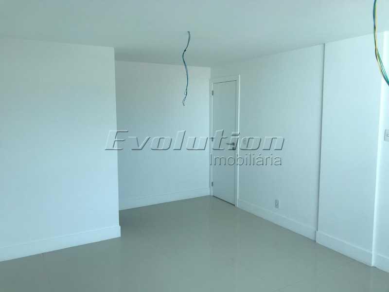 EV 3. - Cobertura 3 quartos à venda Recreio dos Bandeirantes, Zona Oeste,Rio de Janeiro - R$ 1.580.000 - ERCO30009 - 8